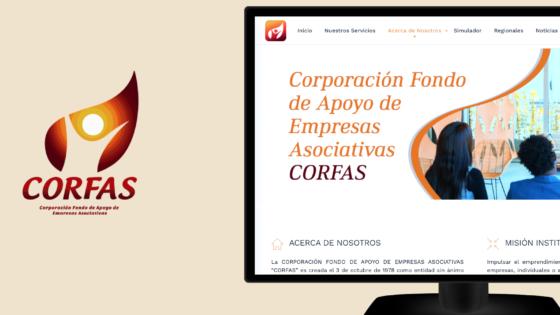 Corfas