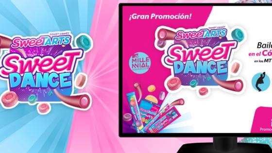 SweetDance