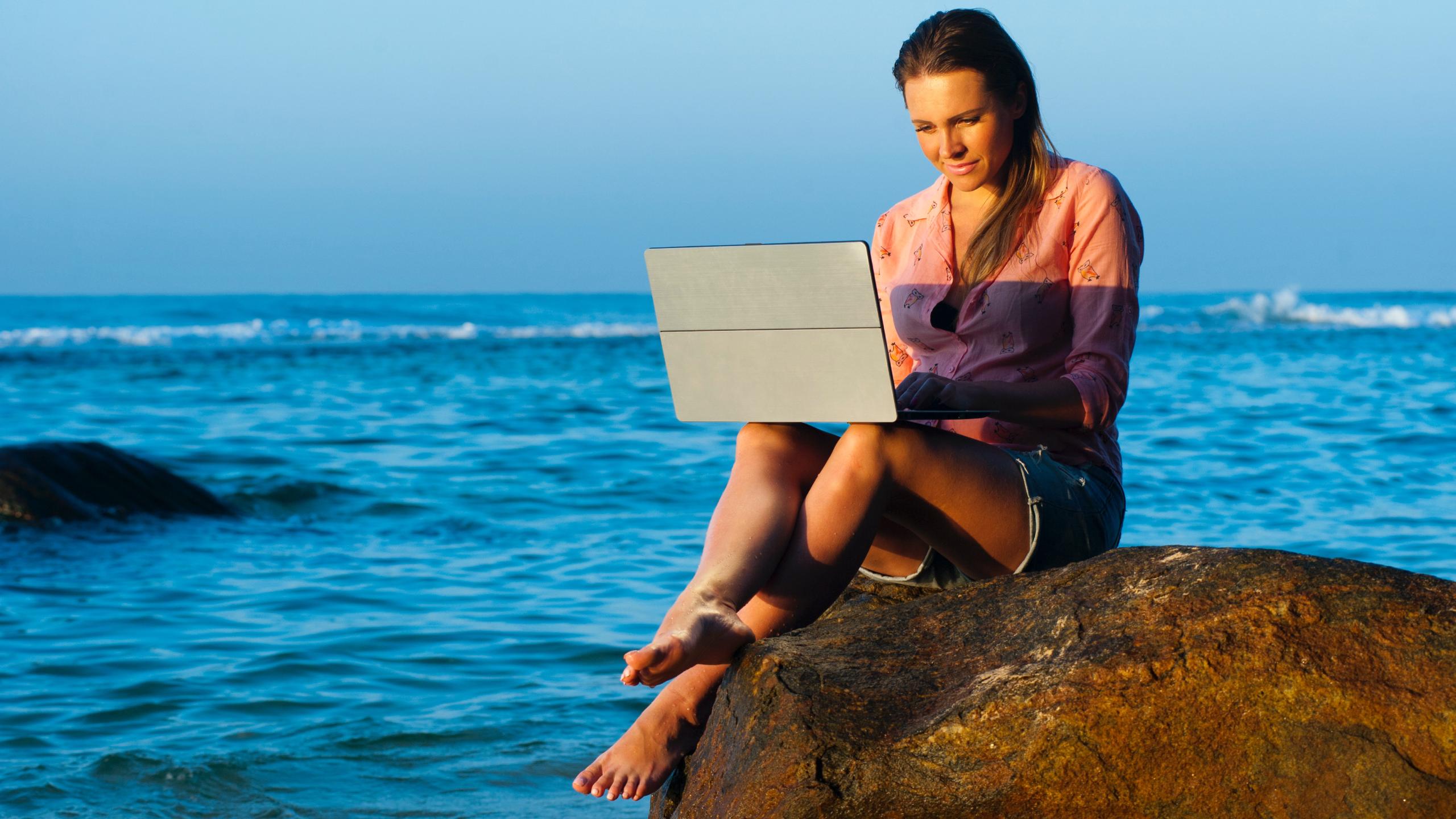 Top 5 destinations for digital nomads