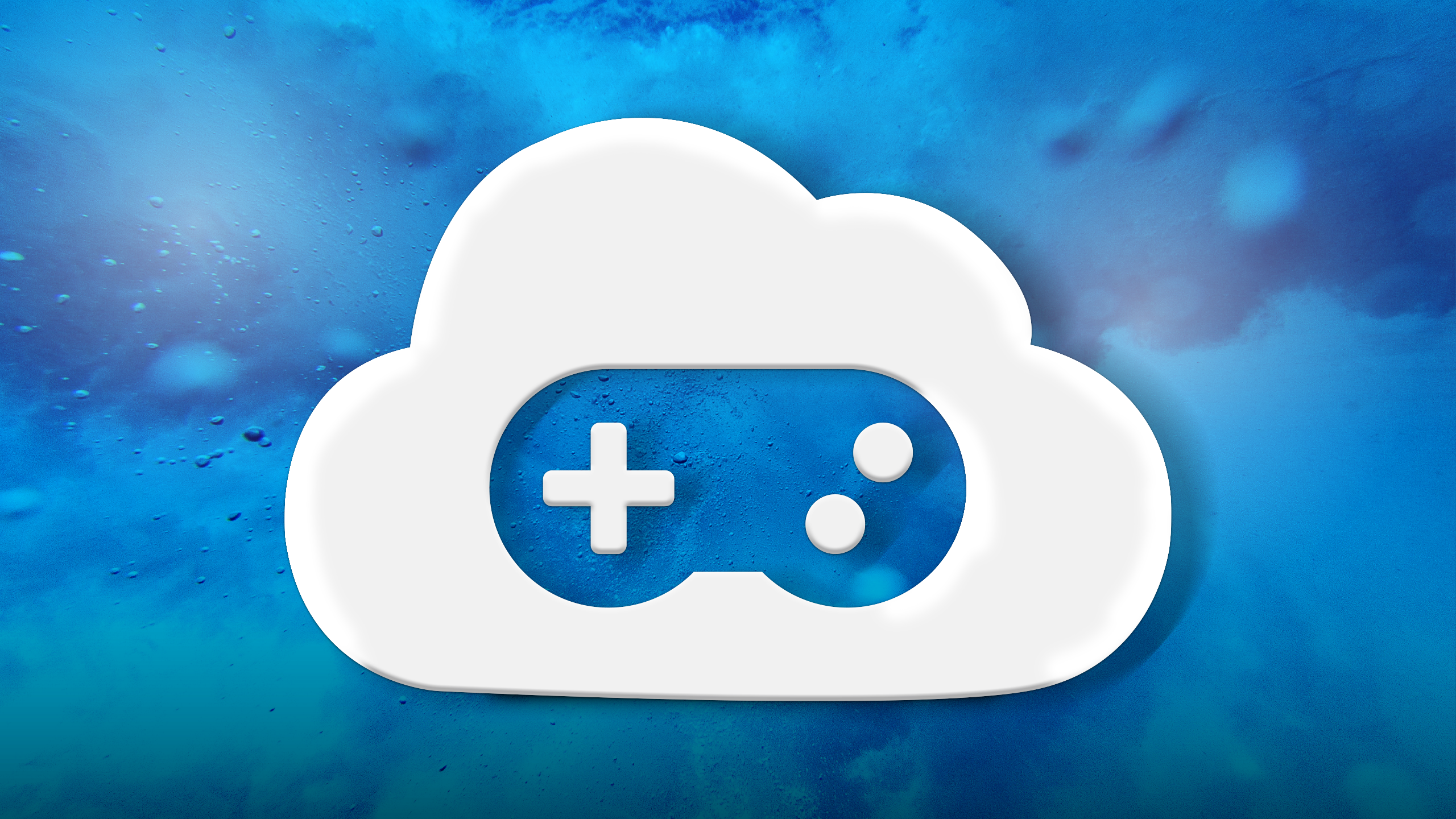 Cloud computing and video games